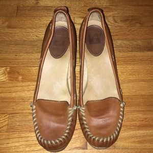 Frye Alex Wedge 10